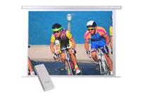 - Basic Motor Screen  1:1, hvid kassette