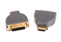 Supra DVI - HDMI adapter