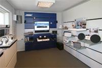 , AV-Connection Sønderborg Showroom 1 - Bose og transportabel lyd