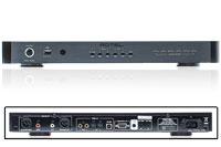 Kvalitets og anmelderrost DA konverter fra Rotel, med features som balanceret udgang og Bluetooth. Suveræn lydkvalitet.