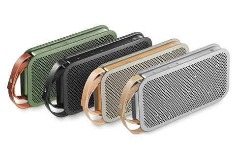 Beoplay A2, collection