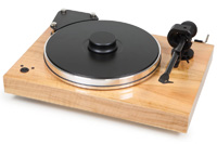 Pro-Ject Xtension 9 Evolution, Olive