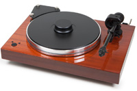 Pro-Ject Xtension 9 Evolution SP, Mahogany