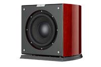 Audiovector SR SUB, Rosewood Piano