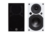 - System Audio Saxo 5 Aktiv, hvid