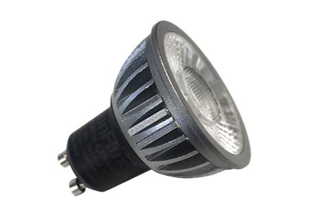 SunFlux G10 LED 4.5W 2700K