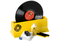 Spin-Clean Record Washer MKII