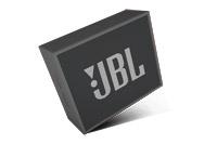 JBL Go, Black