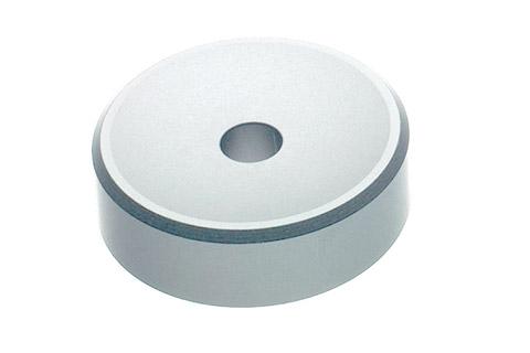 Pro-Ject Adapt It 45rpm single puck, silver