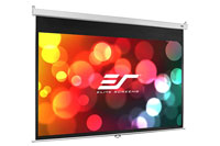 - Elite Screens Manuel SRM Pro