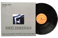 LP: Vinyl Essentials
