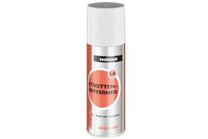 - Teslanol LO - Label remover spray