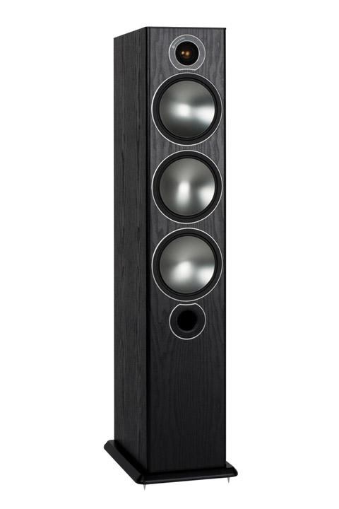 Monitor Audio Bronze 6, sort eg