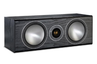 Monitor Audio Bronze Center, sort eg