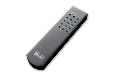 Hegel RC8 Remote