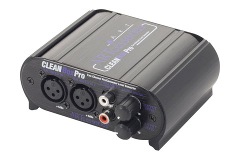 Cleanbox Pro