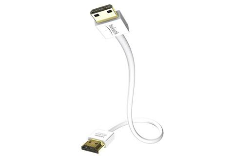 inakustik Premium XS Mini HDMI kabel