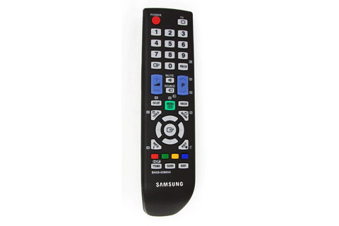 Samsung fjernbetjening BN59-00865A