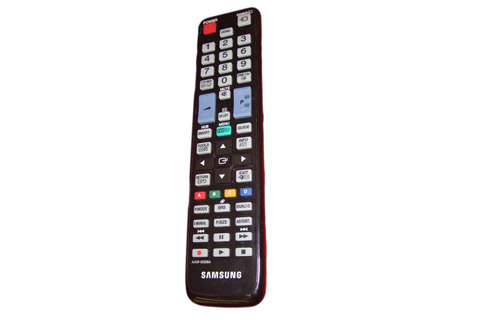Samsung fjernbetjening AA59-00508A