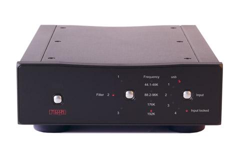 Den nye DAC-R er en klar opgradering af den tidligere og populære Rega DAC.