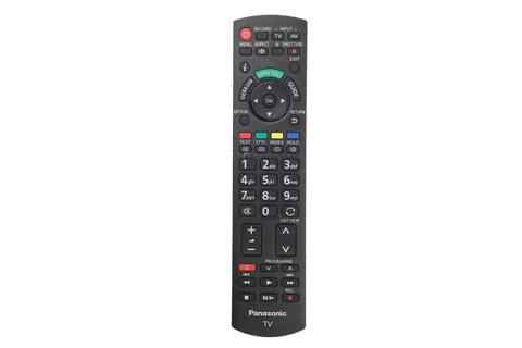 Panasonic fjernbetjening N2QAYB000487