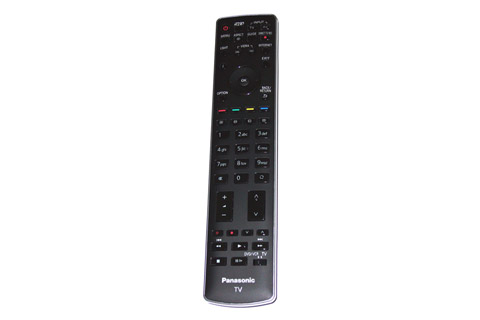Panasonic fjernbetjening N2QAYB000593