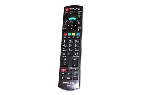 Panasonic fjernbetjening N2QAYB000753
