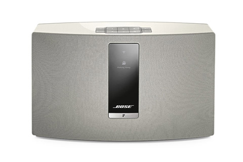 Bose SoundTouch 20 III, white