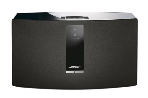 Bose SoundTouch 30 III, black