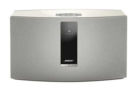 Bose SoundTouch 30 III, white
