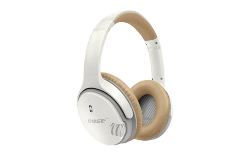 Bose SoundLink Around-ear II hovedtelefoner, white