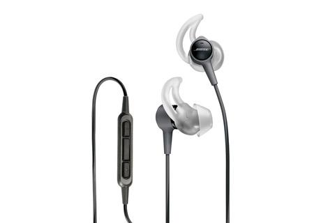 Bose SoundTrue Ultra in-ear, black