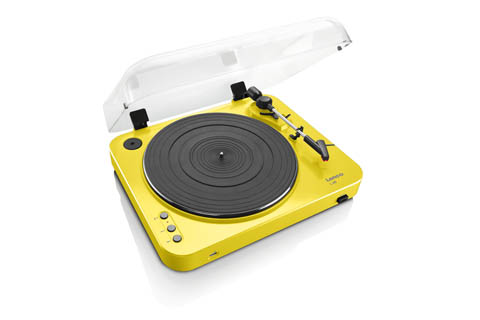L85 Yellow