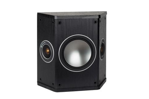 - Monitor Audio Bronze FX, sort eg