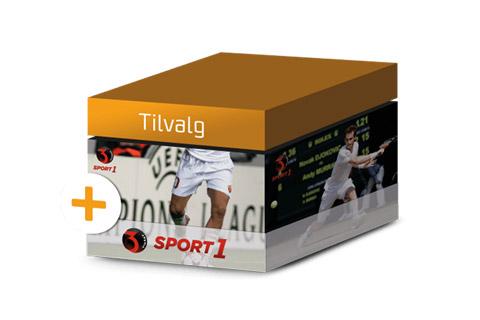Canal Digital Tilvalg TV3 Sport 1