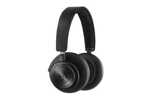 BeoPlay H7 med Bluetooth og touch control giver dig den anerkendte B&O Signature lyd, uden ledning - Tag dem på, skru op og nyd den trådløse frihed!