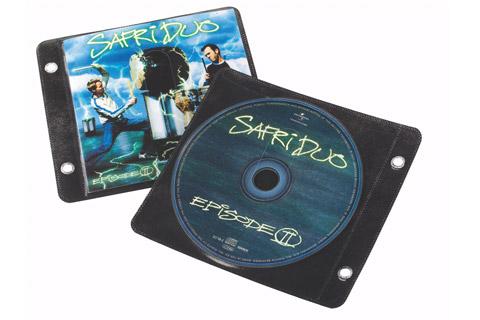 - AM CD slip (CD not included)