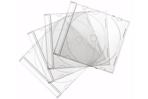 - AM CD jewel case