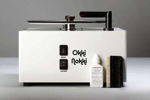 Okki Nokki RCM2 white