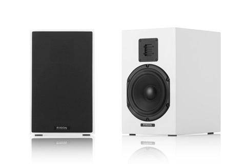 Piega Classic 3.0, white