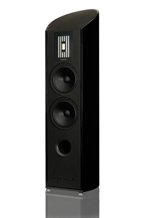 Classic 60.2 kommer med det banebrydene C2 koaxiale mid/high system, og to store 22 cm bas enheder - Den komplette high-end lydoplevelse!