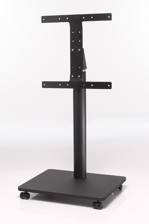 Bülow BS-15C TV Stand, sort