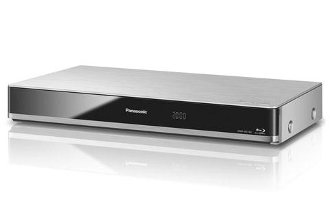 - Panasonic DMR-BCT84