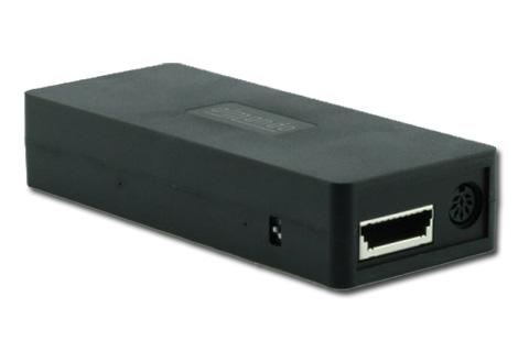 MasterPlay konverterer fra Powerlink eller analog input til B&O Masterlink - Kompatibel med BeoLab 3500, 2000, LCS9000 samt Beolink passiv & active