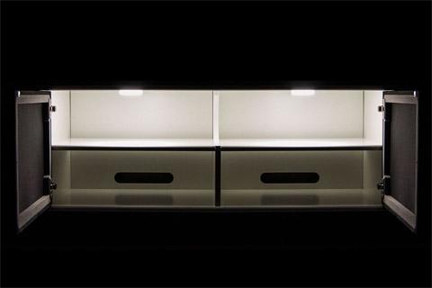 Frislev LED lys, 3 stk