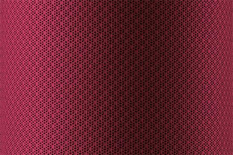 - Libratone Zipp Cover, sangria