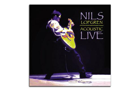 Endelig på vinyl, og så på hele 2 x 200g heavy weight vinyl! Nils Lofgrens legendariske koncert har aldrig lydt bedre!