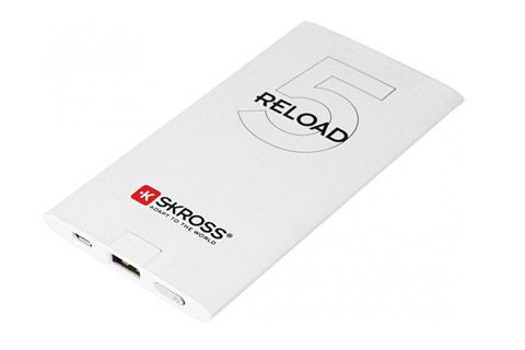 - Skross RELOAD 5 power bank