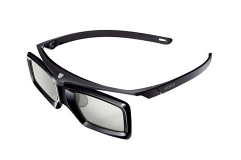Sony TDG-BT500A 3D briller