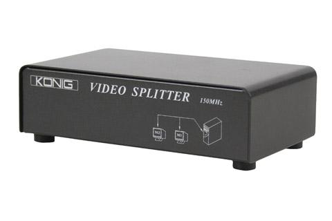 22-042 VGA Splitter
